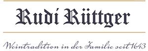 Rudi Rüttger